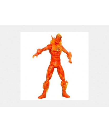La torche - Marvel Legends 30cm - 4 Fantastiques