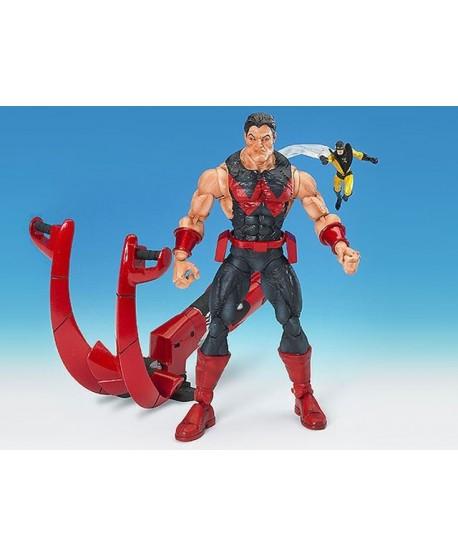 Wonder Man Avengers figurine Ant-man