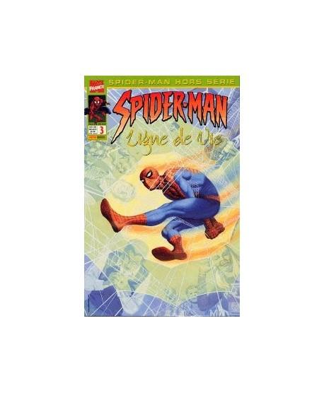 Spider-man n°3 Hors-Série 08/2001