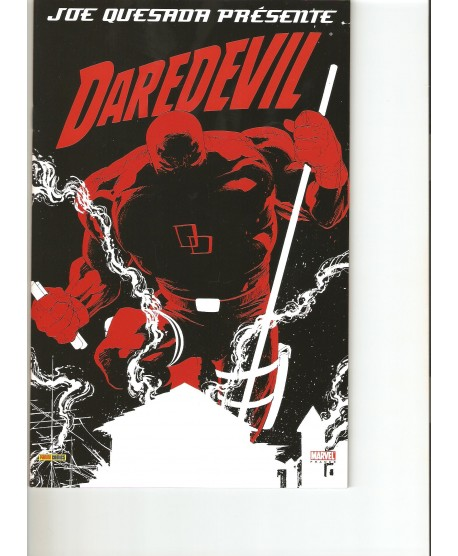 Daredevil - Joe Quesada - Edition spéciale 2005