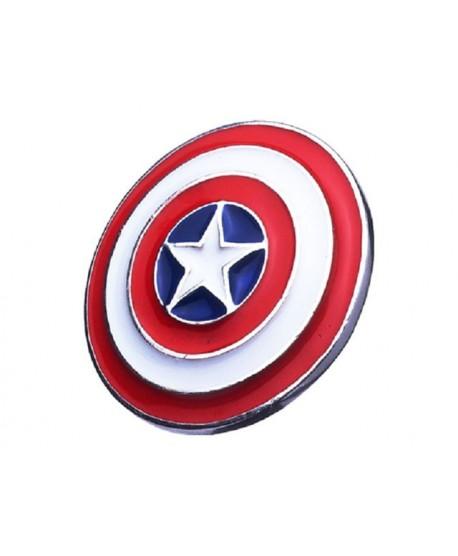 Pendentif Captain América