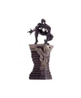 Marvel black Spider-man