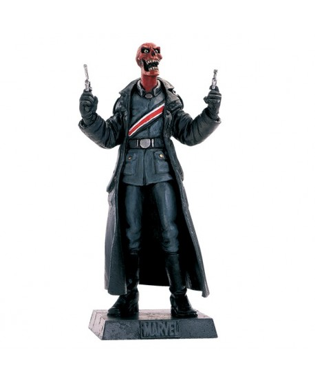 Marvel Crane rouge redskull