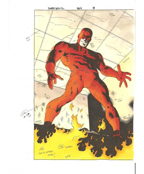 Daredevil 364 Page 4