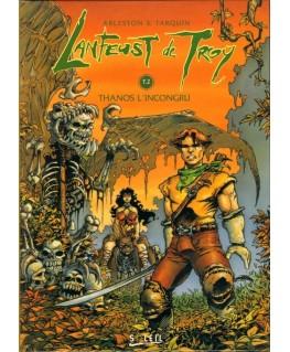Lanfeust t2 - Thanos l'incongru Edition Original TBE