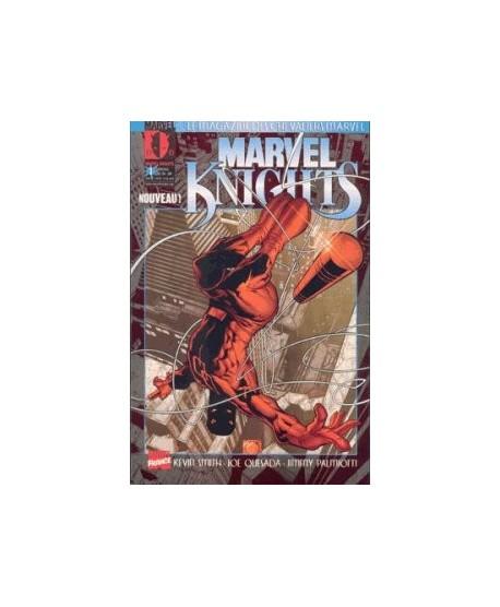 Marvel knights 1 09/1999