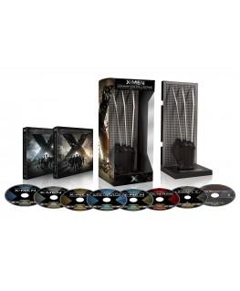 X-Men & Wolverine - Edition limitée Adamantium - Neuf