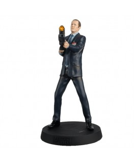 Figurine Agent Coulson 1/16