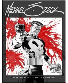 Shetchbook - Michael Zeck