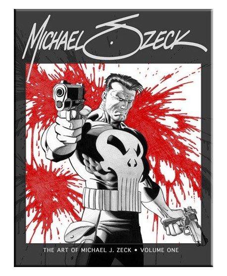 Shetchbook - Michael Zeck