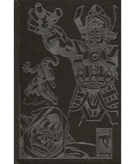 Marvel Les origines Tome 3 n°141/150