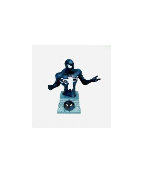 Spider-Man Costume Noir