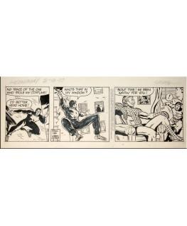 Spider-Man Stan Lee / Larry Lieber 2-12-(97?)