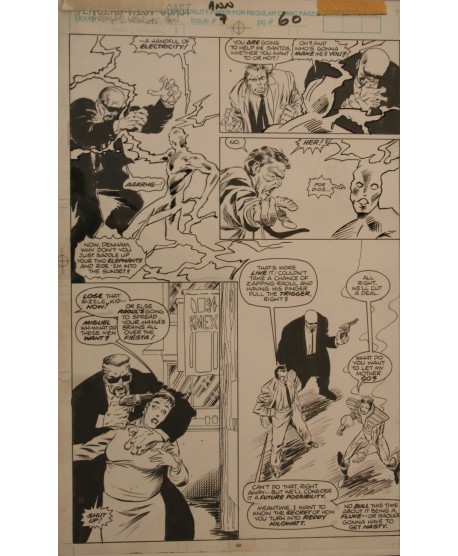 Vengeurs de la côte ouest Annuel n°7 page 60